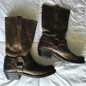Frye Boots - Harness 12R